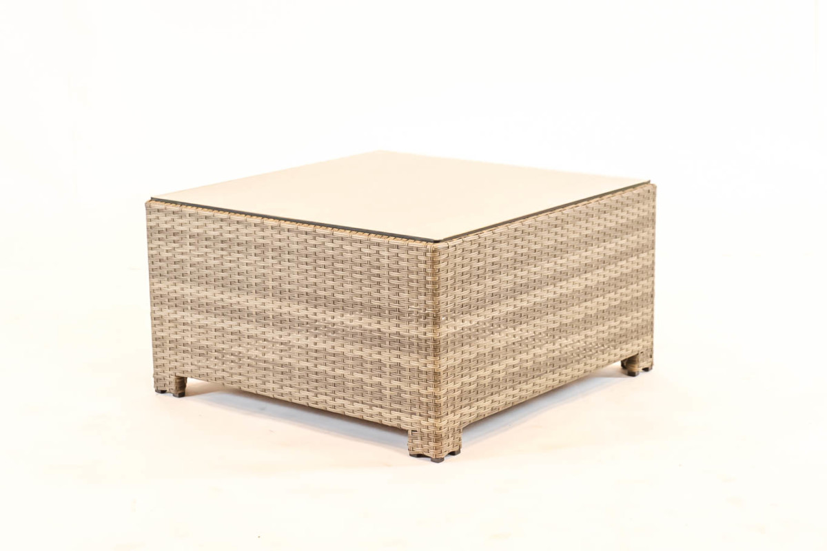Cabo Outdoor Wicker Coffee Table