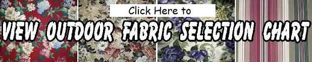 Outdoor Fabric Chart